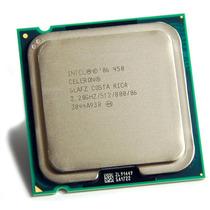 Processador Intel 775 Celeron 450 2.2ghz 800mhz Frete Grátis