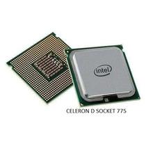 Processador Intel Celeron D 450 2.2ghz Socket 775 Compre Já