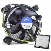 Processador Intel Dual Core 2.60ghz Socket Lga 1155 + Cooler