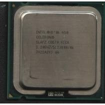 Intel Celeron® Processor 450 / Lga775 Cache, 2.20 Ghz