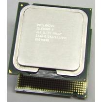 Processador Intel Celeron D 331 2.67ghz/256kb/533 Socket 775