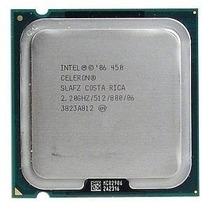 Processador Intel Celeron 450 2.2ghz 512k Cache 800mhz Fsb
