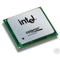 Processador Intel Celeron D 2.13ghz Socket 478