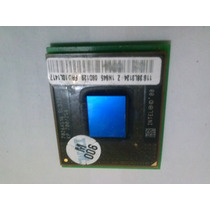 Processador De Notebook Intel Celeron 700