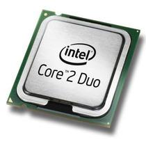 Processador Intel Core 2 Duo E8400 Skt 775 - Retire Em Sp