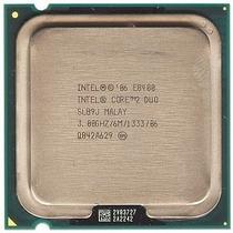 Processador Intel Core 2 Duo E8400 3.0ghz 6mb Lga 775 - Oem