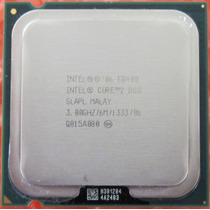 Cooler + Processador Intel Core 2 Duo E8400 3.0ghz 6mb Cache