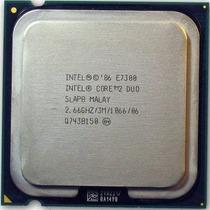 Processador Intel Core 2 Duo 2.6 Ghz E7300