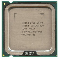 Processador Core 2 Duo E4400 2m Cache 2.00ghz