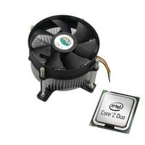 Processador Intel Core 2 Duo E8400 Skt 775 + Coolermaster