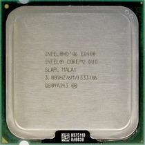 Processador Intel Core 2 Duo E8400 3.00 Ghz Socket 775