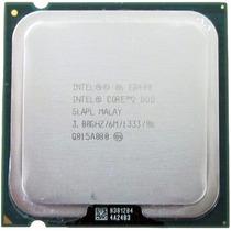 Processador Intel Core 2 Duo E8400 3.0 Ghz