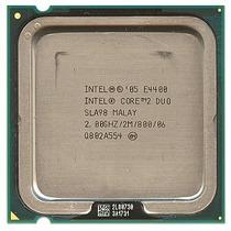 Processador Core2duo E4400 - 2.00ghz.