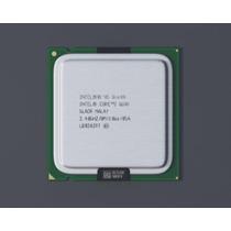Processador Core 2 Quad Q6600 - 2.40ghz - 8mb + Brinde