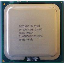 Processador Core 2 Quad 9400 - 2.66 Ghz - 1333 Fsb - Oferta!