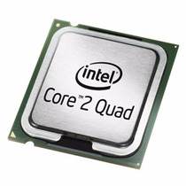 Proc. Intel Core 2 Quad Q8200 2,33ghz 1333 Lga 775 + Cooler