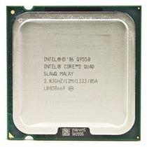 Processador Intel Core 2 Quad Q9550 12mb 2.8ghz Lga775