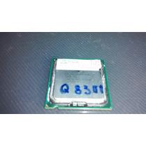 Proc Intel Socket 775 Core 2quad Q8300 2.5 Mhz/ 4m/ 1333