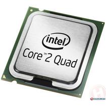 Processador Intel Core 2 Quad Q8400 2.66ghz/4mb/1333 ,775