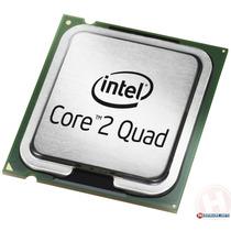 Processador Intel Core 2 Quad Q6600 2.40 Ghz 8mb Lga 775