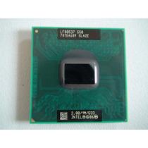 Processadore Intel Celeron M550 2 Ghz