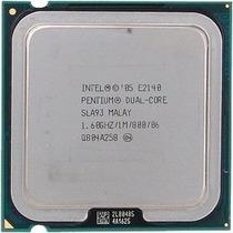 Processador 775 Dual Core E2140 1.6/1m/800/86 Promoção
