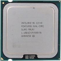 Processador Intel Lga 775 Pentium Dual Core E2140 1.6 Ghz