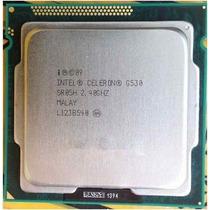 Processador Intel Celeron G530 2.40ghz 2mb Lga1155
