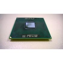 Processador Note Intel Pentium Dual Core T4500 2.3ghz Pga478