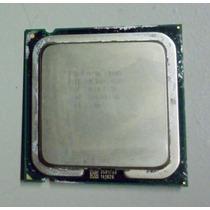 Kit Processador Pentium Dual Core E5400 2,7ghz 775 + Cooler