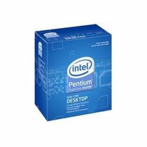 Processador Intel Pentium Dual Core E5800 3.20 Ghz 2mb 775