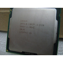 Processador Intel Core I3 2120 - 1155 - Melhor Que I3 2100