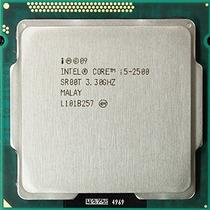 Processador Intel I5 2500 Box