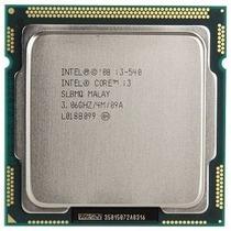 Core I3 530 2.93ghz 4mb Lga 1156 - Testado - Com Garantia
