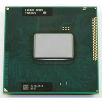 Processador Notebook Intel Core I3-2350m 3m 2,10 Ghz Sr0dn