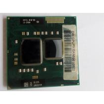 Processador Note Intel Core I3-390m Slc25 2.66 Ghz