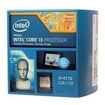 Processador Intel Core I3 4170 Box