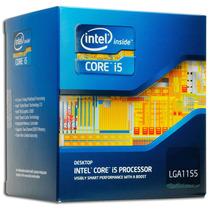 Processador Intel Core I5 3330 Bx80637i53330 3.0ghz Lga1155