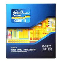 Processador Intel Core I3 3220 Lga 1155