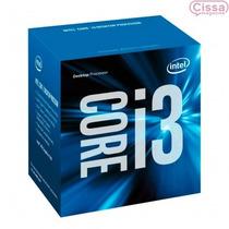 Processador Intel Core I3-6300 Núcleo/core 2 12x Sem Juros