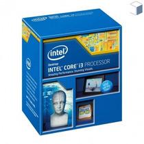 Processador Core I3 Intel 4170 Haswell 3.70ghz Socket 1150