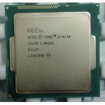 Processador Intel® Core I3-4130(3m Cache, 3.40 Ghz)lga 1150