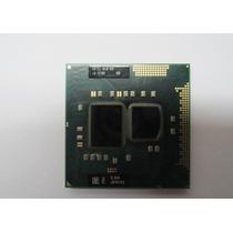 Processador Para Notebook Intel Core I3 370m 2.40ghz Pga988