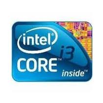 Processador Intel Core I3 530 Socket 1156 2.93/4m/09a