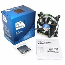 Processador 1155 Intel Cel G1610 2,6ghz 2mb Box