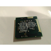 Processador Notebook Intel Core I3-350m 2.26ghz 3mb Slbpk