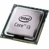 Processador Intel Core I3 540 3.0 / 4m Cache + Cooler
