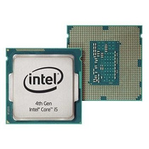 Processador Intel Core I5-4670 Haswell, Cache 6mb, 3.4ghz