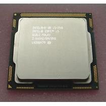 Processador Core I5 -750 Socket 1156 - 8m Cache - Oem