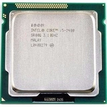 Processador Intel Core I5 2400 3.1ghz Lga 1155